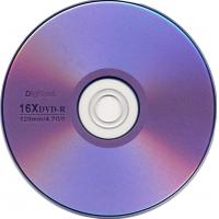 Digitank 16X DVD-R 光碟片